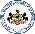 PA Court system website for looking up info