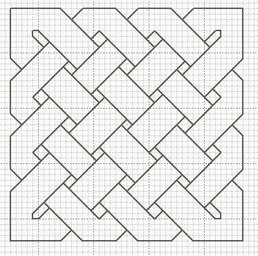 hancock's house of happy: Celtic Knot Cross Stitch Chart