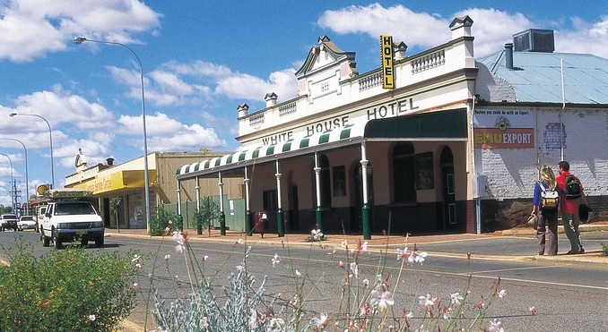 Leonora Western Australia | Best Holiday Information & Attractions ...