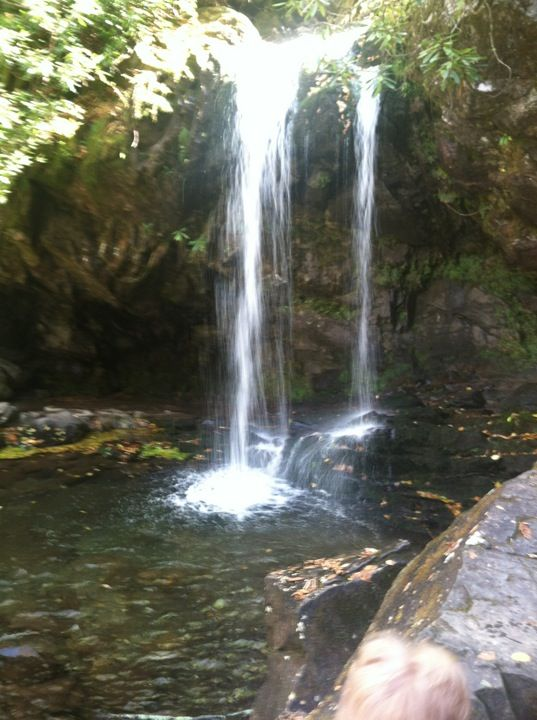 30 best waterfalls inaround pigeon forge tn images on pinterest grotto falls in sevierville tn pigeon forge tnwaterfallspray tennesseewaterfall publicscrutiny Gallery