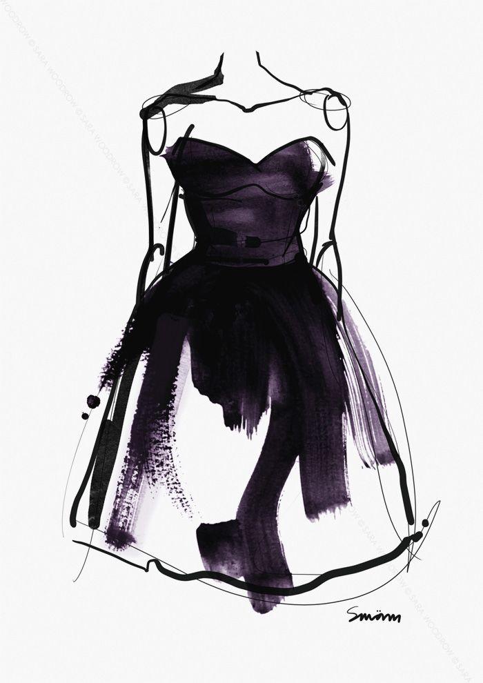 The Dress   SMÄM