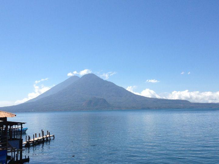 Lago Atitlan, Guatemala 2010