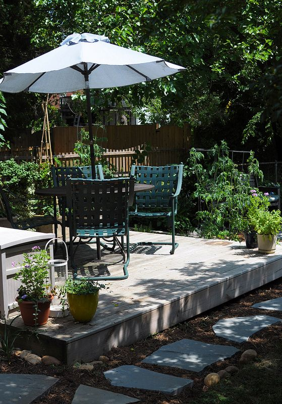 1000 ideas about floating deck plans on pinterest for Outdoor floating deck
