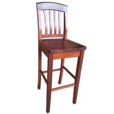 Bar Stools | Wooden u0026 Kitchen Stools  sc 1 st  Pinterest & Best 25+ Wooden kitchen stools ideas on Pinterest | Large kitchen ... islam-shia.org