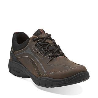 Clarks Wave Venture Shoes Mens