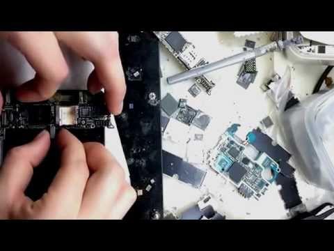 Repair IC iPhone Lock Hardware solution