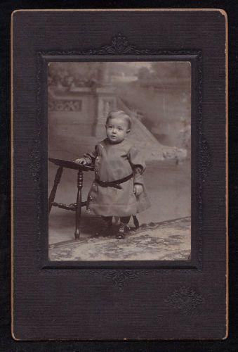 Антикварный шкаф карта фотография прелестный ребенок в милый платье аллентаун пенсильвании | eBay