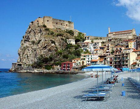 Italia- Calabria
