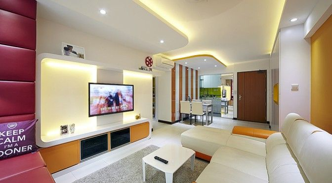 15 best images about singapore luxury condo interior for Interior contractors