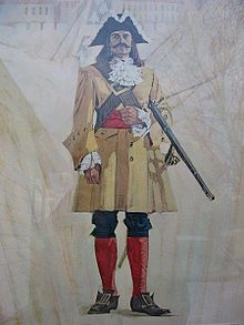 Régiment de Carignan-Salières - Wikipédia