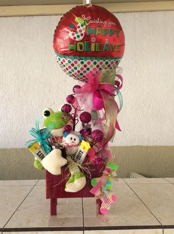 Arreglo navidad arreglos globos pinterest - Arreglos navidenos para mesa ...