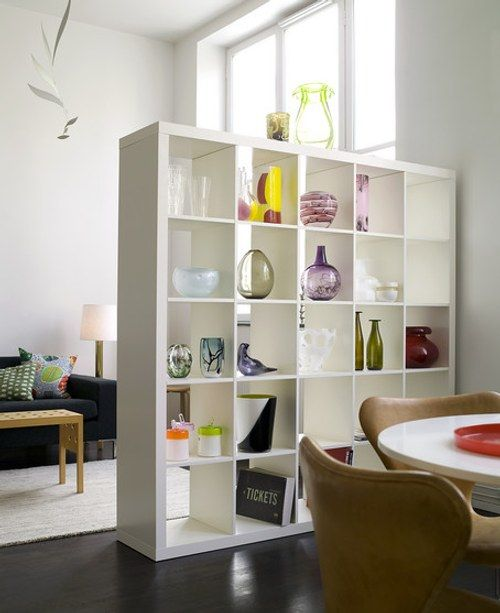 ideas y trucos para decorar la casa : Divisores de Ambientes Ideas Prácticas