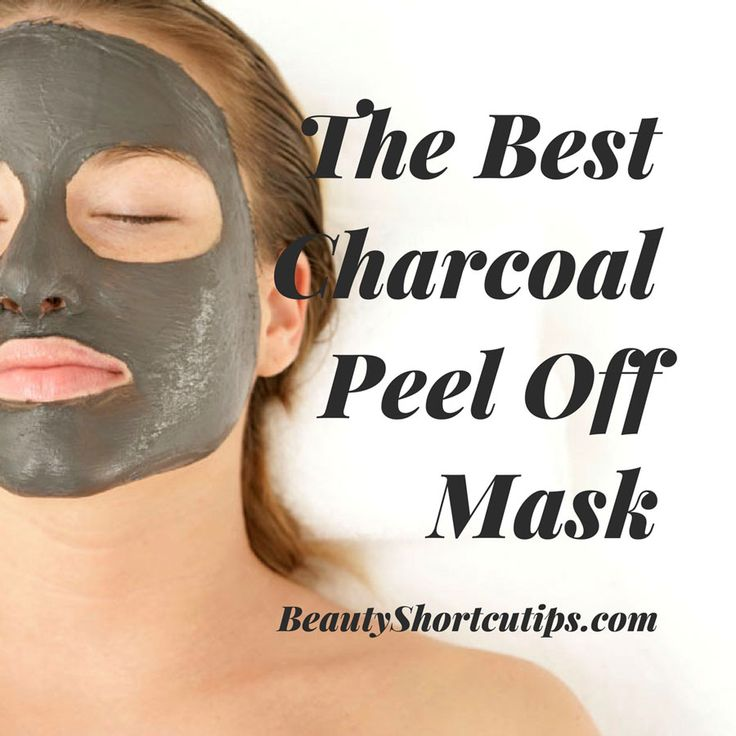 Best 25 Bamboo Charcoal Mask Ideas On Pinterest