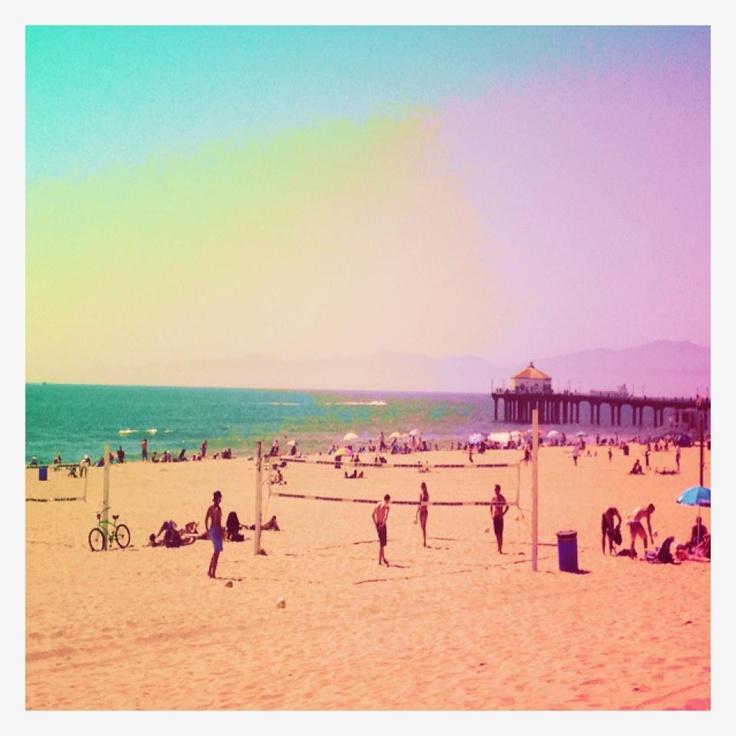 Manhattan Beach best place on earth 125