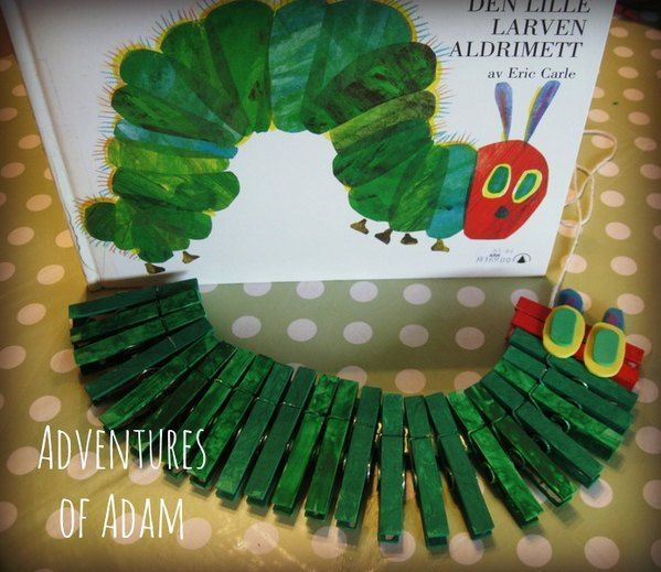 hungry caterpillar images - Google Search