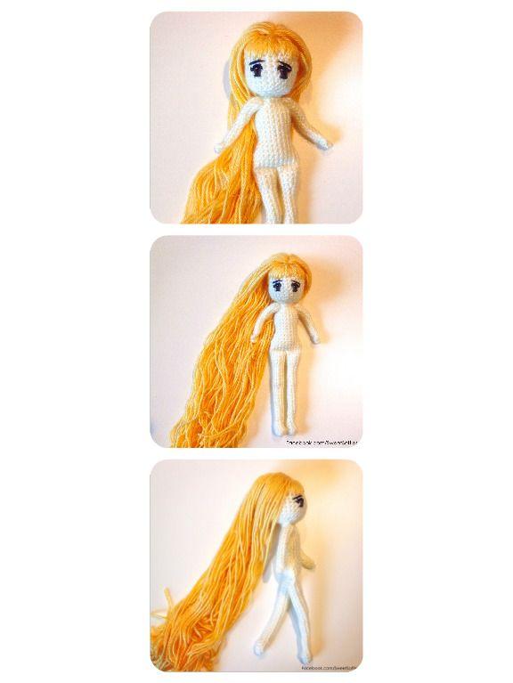 78 Best images about Amigurumi & Crochet on Pinterest ...