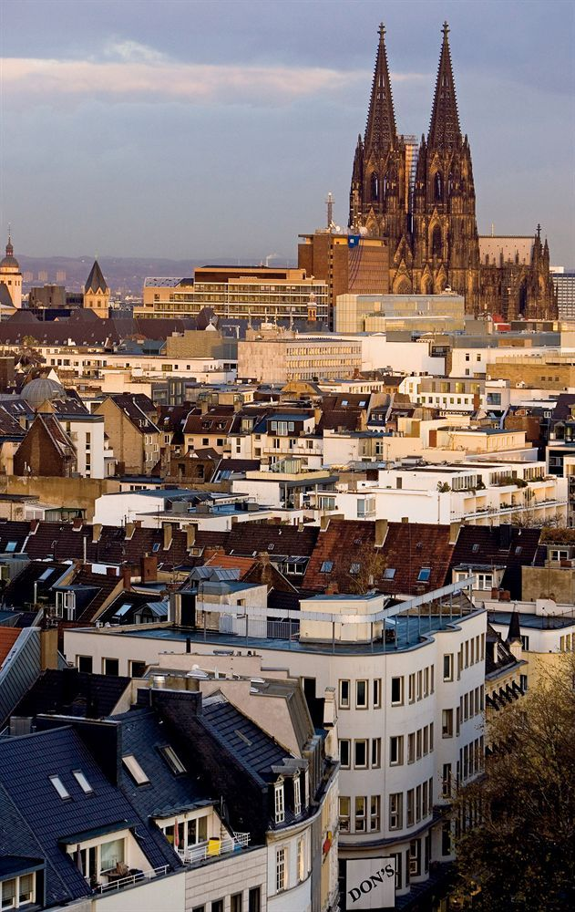 Marvelous Find this Pin and more on Cologne Koeln Germany Hotels