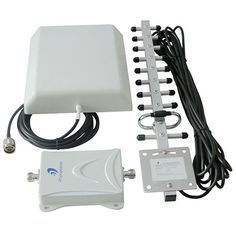 DIY Cell Phone Signal Booster #CellPhoneBooster   Cell Phone Booster