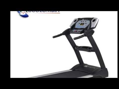 Caminadoras Accolombia Xterra Fitness Gym Caminadoras Fit