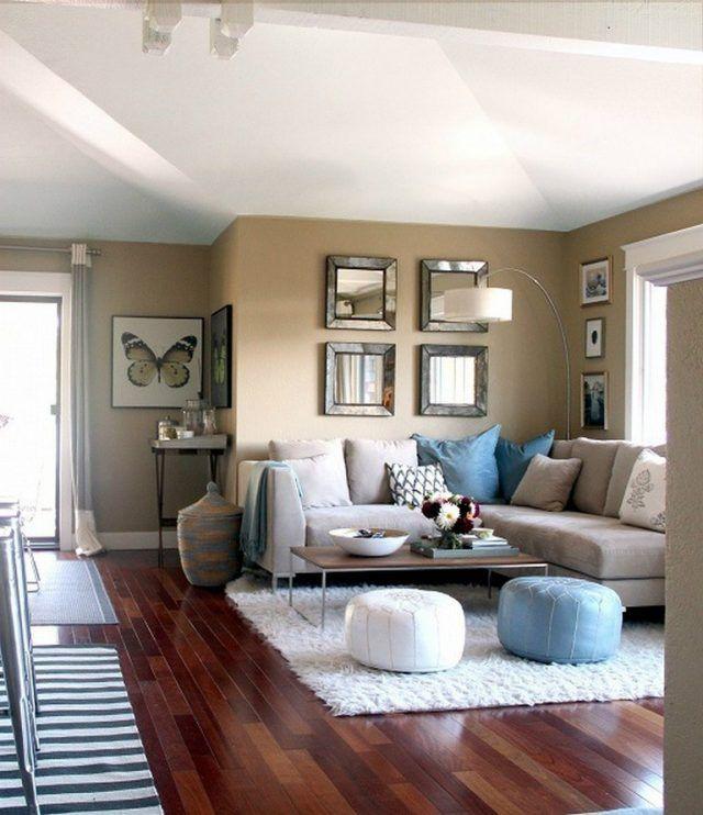 30 Awesome An Insight To Sarah And Matt S Stylish Home Home Homedecor Homedecorideas Tan Living Room Tan Walls Living Room Contemporary Decor Living Room #tan #walls #living #room #ideas