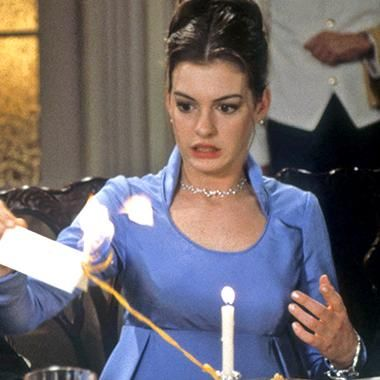Hot: Garry Marshall says Anne Hathaway wants to make Princess Diaries 3