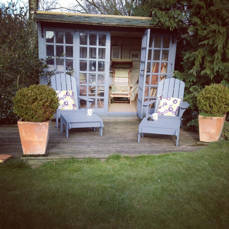 Our little Summerhouse