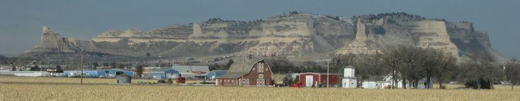 SCB Citizen | Days in the life of a new resident of Scottsbluff, Nebraska