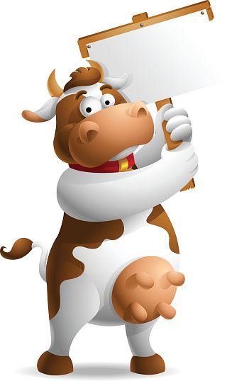 Cow: Sign