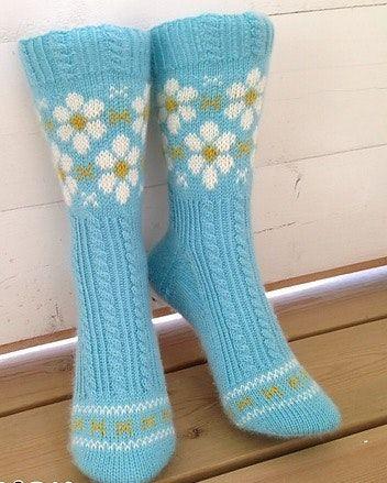 Daisy sokk