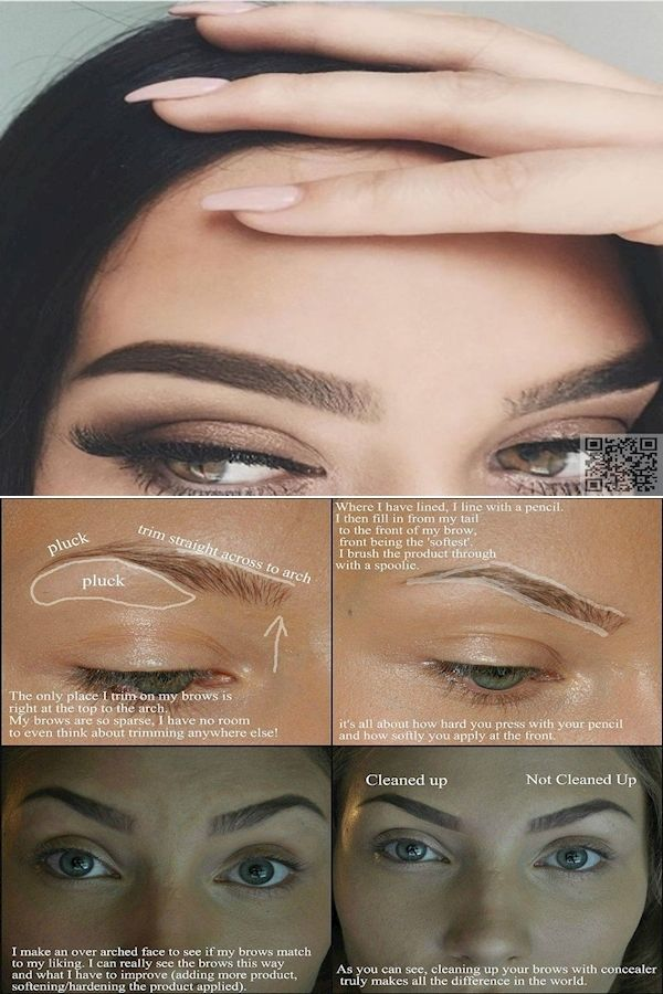 Best Eyebrow Places Near Me - March 2021: Find Nearby