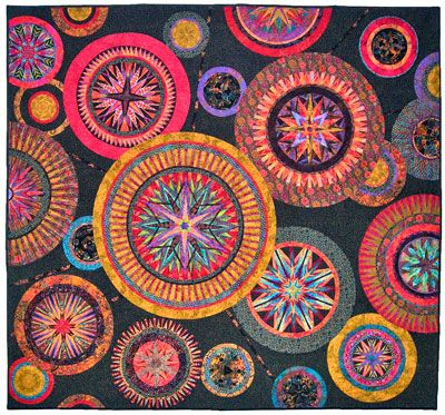 ann peterson quilts | ... : Knoxville Show - AQS Quilt Shows and Contests, Quilting Memberships