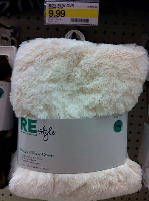 Perfect Snuggly Body Pillow Cover: Http://www.target.com/p. College ReadyRoom  EssentialsDorm ... Part 19