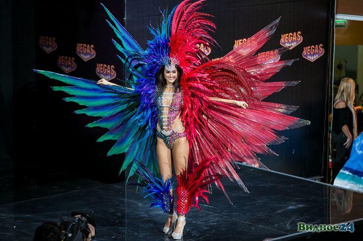 мисс мира 2016 выход в национальных костюмах — Рамблер/картинки