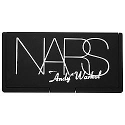 NARS Andy Warhol Debbie Harry Eye And Cheek Palette #makeup