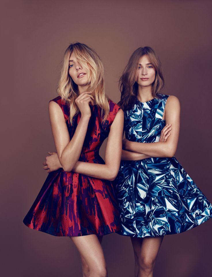 AQ/AQ 'Uropa Mini Dress' http://www.theiconic.com.au/Uropa-Mini-Dress-115969.html AQ/AQ 'Major Mini Dress' http://www.theiconic.com.au/Major-Mini-Dress-115975.html