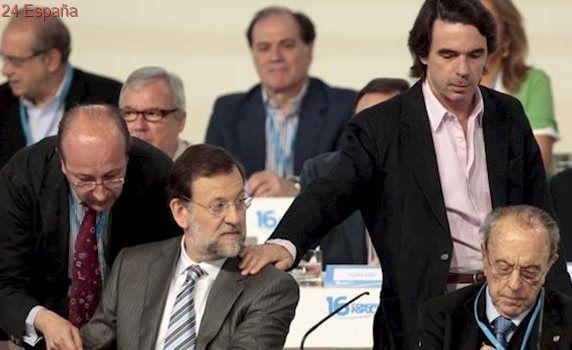 Condenan al PP a pagar 568.000 euros a Feria Valencia por la cesión del recinto para su congreso de 2008