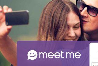 Como crear un perfil en Meetme