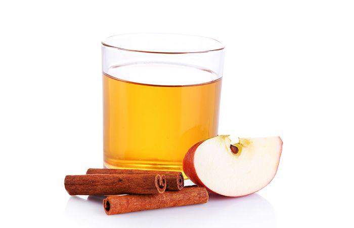 Cinnamon For Weight Loss - Cinnamon And Apple Cider Vinegar