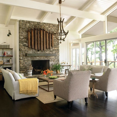 17 Best Images About Lake House On Pinterest Adobe