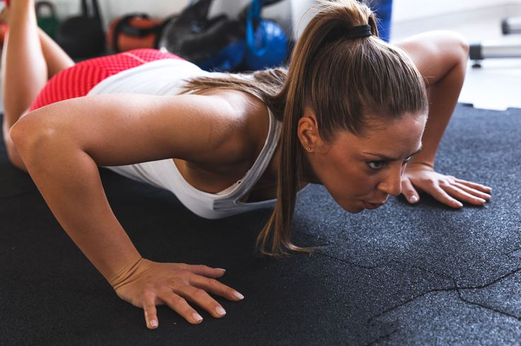 5 Calorie-Torching Strength Moves That Boost Weight Loss