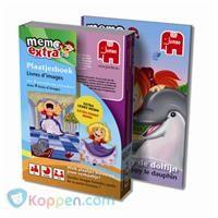 Jumbo, Plaatjesboek meisje -  Koppen.com