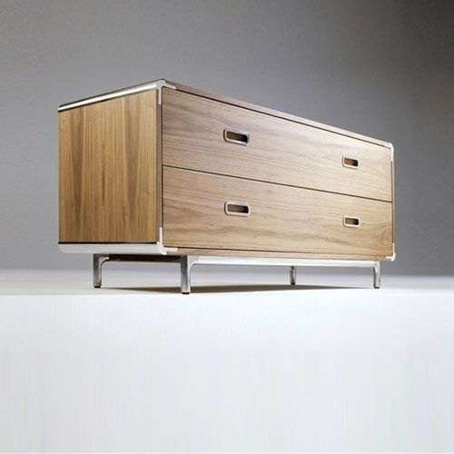 Extens Sideboard   Design Khodi Feiz   Artifort   120x55   2ke