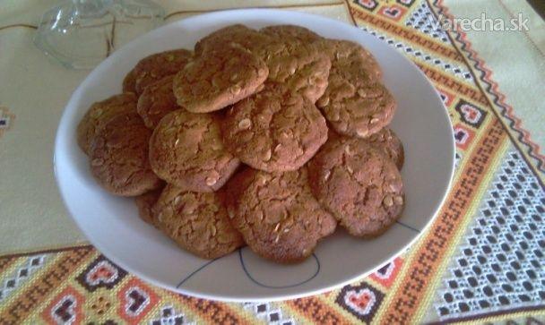 ANZAC kekse (fotorecept)