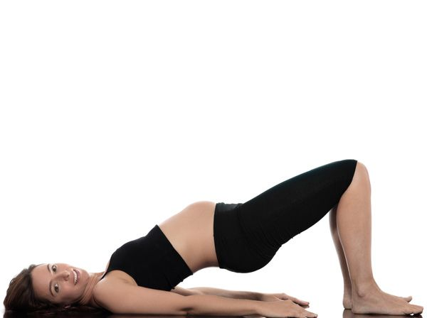 The First Trimester Workout Plan - Photograph By: Shutterstock http://www.womenshealthmag.com/fitness/pregnancy-exercises-for-the-first-trimester
