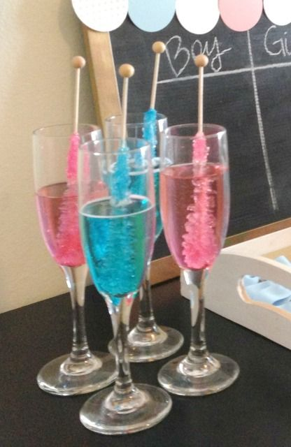 This was the rock candy thing I was talking about. Sprite and rock candy! Looks cute!