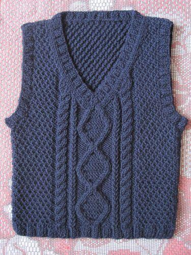 Жилет для мальчика и для девочки - Вязание - Страна Мам [] #<br/> # #Anton,<br/> # #Jacket,<br/> # #Tric,<br/> # #Tissues<br/>
