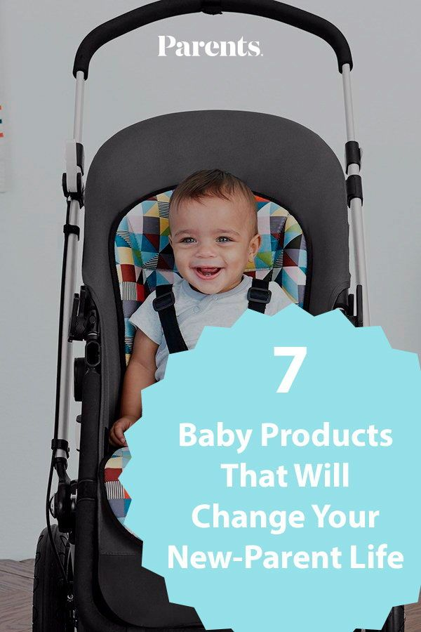 7 Baby Products That Will Change Your