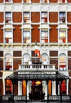 Shelbourne Hotel - Dublin