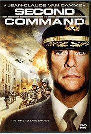 Second in Command (2006) JC - Cmdr. Sam Keenan