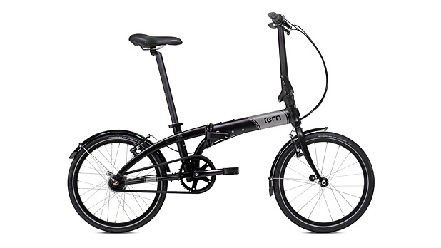 Hard to switch from my Brompton, but this is as tempting as it gets. Tern Verge Duo